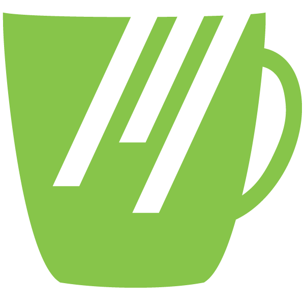 Nonprofit Coffee Break logo